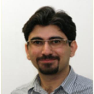 Profile picture of Mehdi Abedi